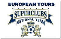 SuperClubs International Tours